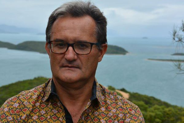 Photo 3 Philippe Gras candidat première circonscription élections législatives