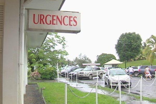 Urgence Taravao