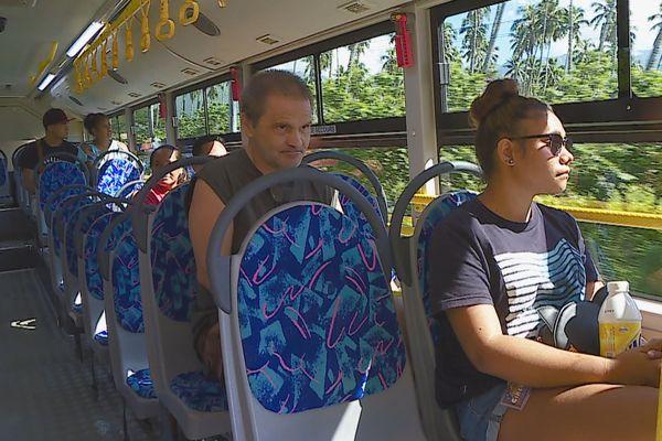 Des nouveaux bus et une meilleure organisation du service