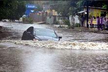 La Jamaïque est sous les eaux depuis un mois.
