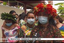 Baccalauréat option reo Tahiti