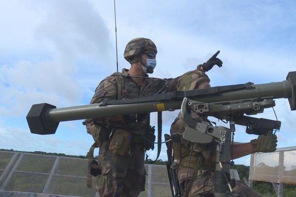 Armée CSG