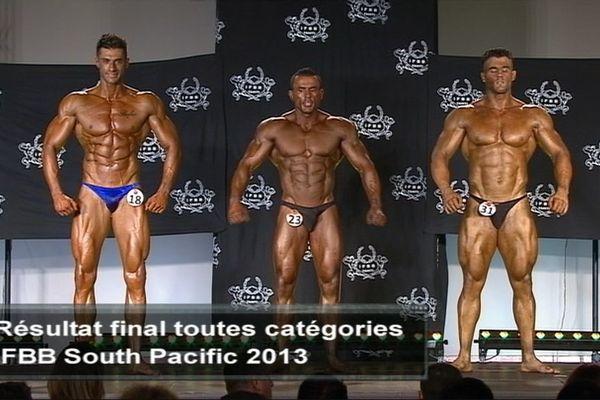 Championnat du Pacifique sud de bodybuilding 15