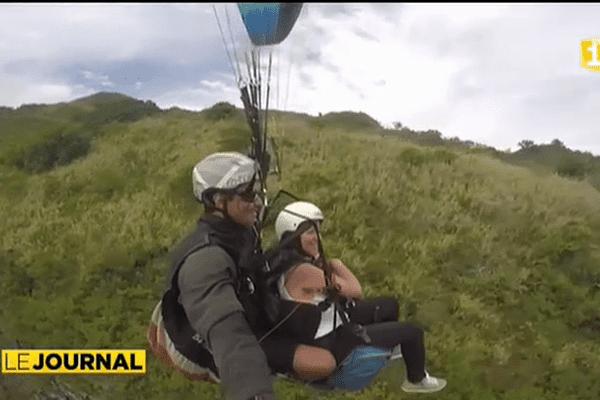 Le parapente sport à risques ?