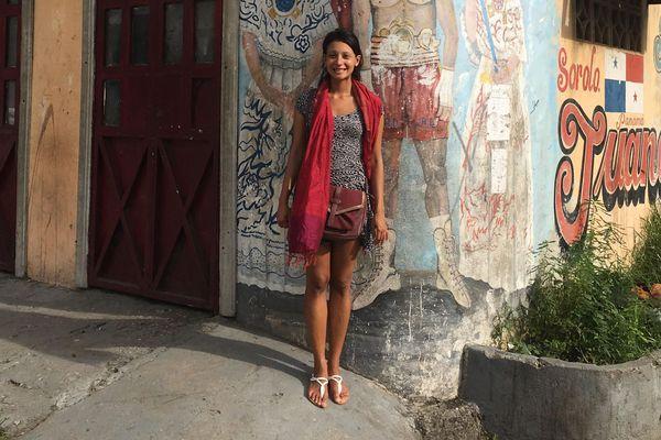 Calédoniens ailleurs : Maëva Tesan, une capacité d'adaptation bénéfique