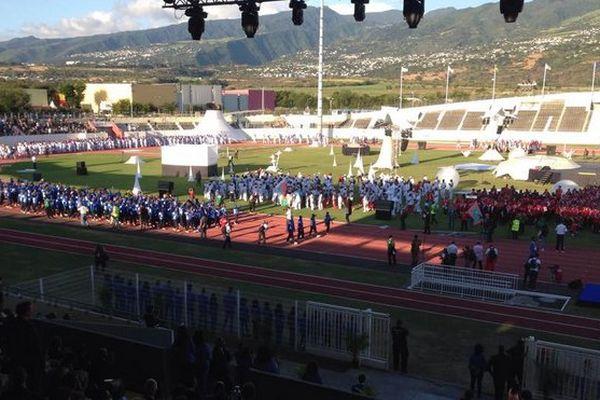 #JIOI : La cérémonie en direct