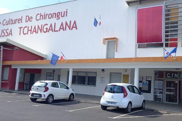 Instauration pass sanitaire pôle cultuel Chirongui Moussa Tchangalana