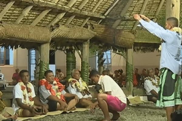 tauasu à ono Futuna