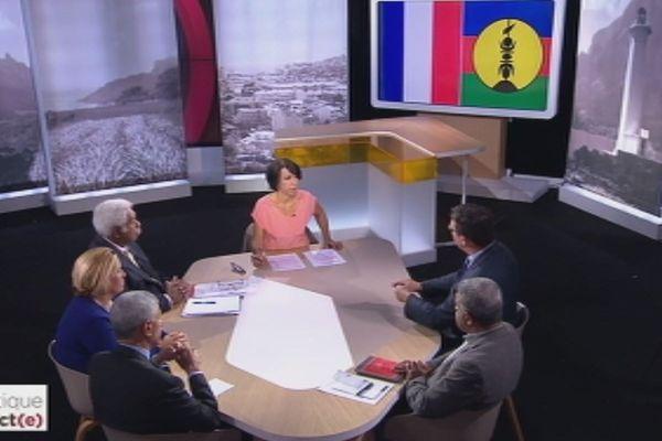 Bilan 16e comité des signataires : émission Politique Directe
