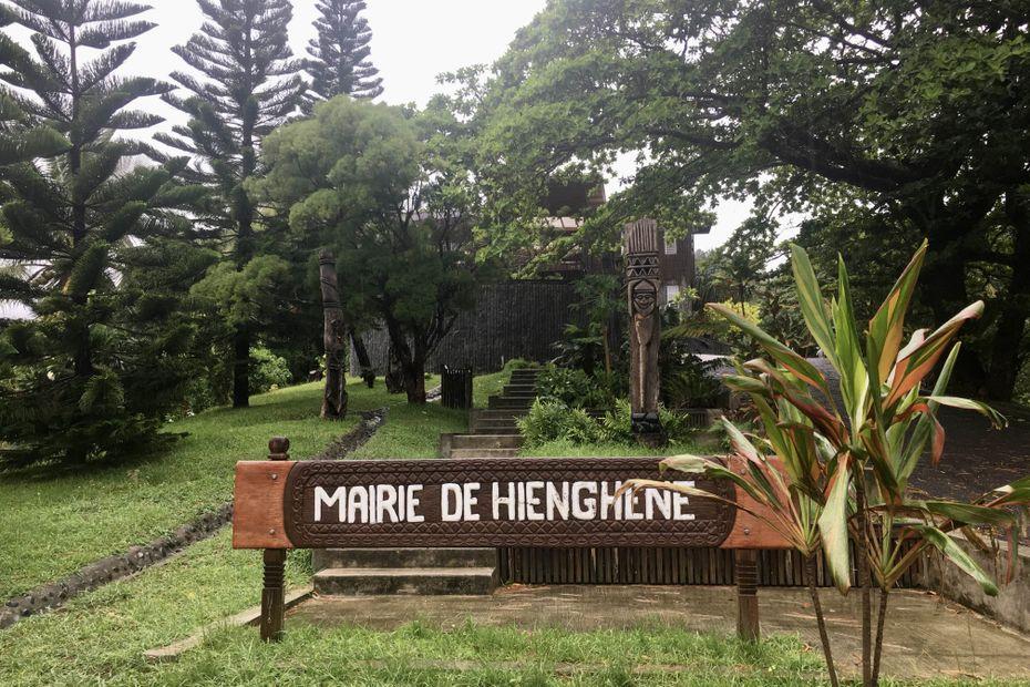 Municipales : les enjeux à Hienghène - Nouvelle-Calédonie la 1ère