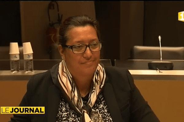 Egalité réelle : trop d'écart entre la France et l'outremer estime Maïna Sage