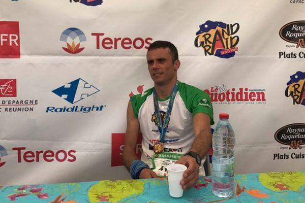 20171020 Grand Raid Jean-Eddy Lauret