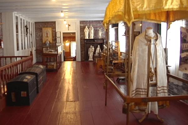 fin de saison musee heritage
