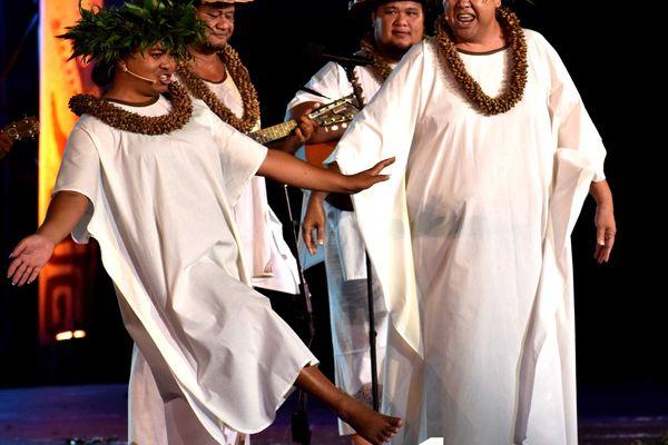 O Tahiti E 10