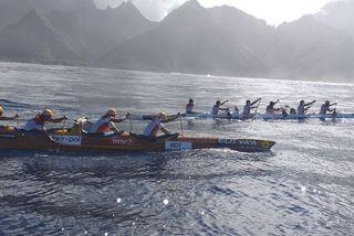 EDT et Air Tahiti Va'a
