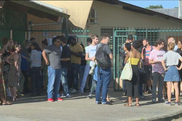 Violence : les enseignants du collège Léodate Volmar en ont assez de l'insécurité