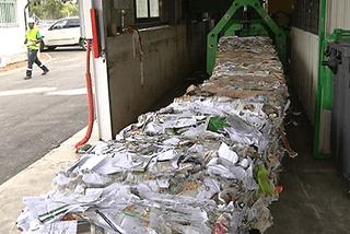 Gestion déchets province sud