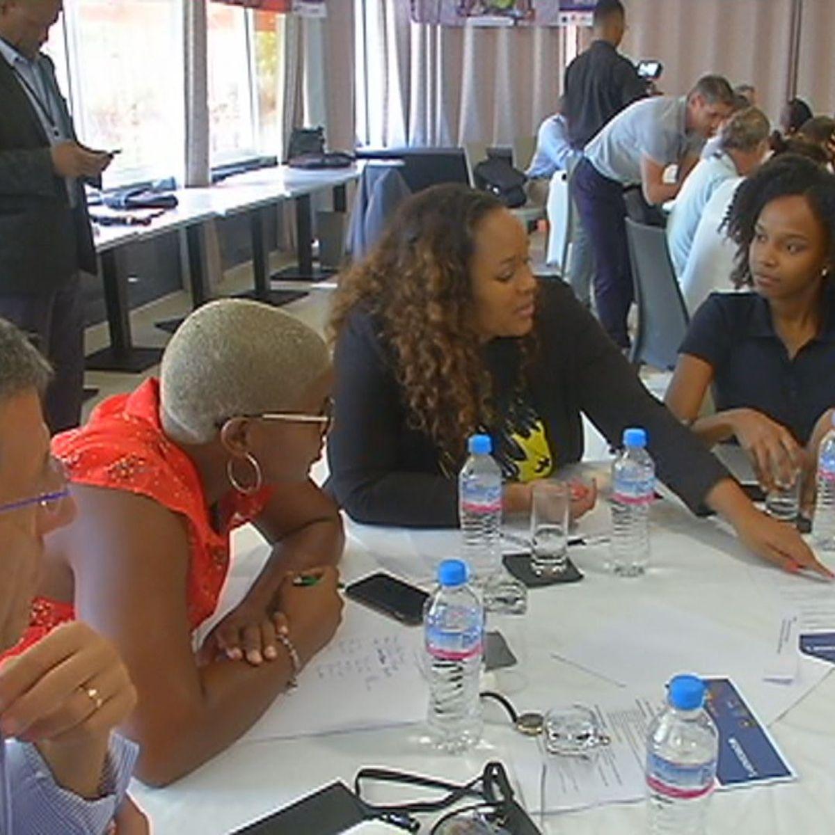 Le 1er Congrès Inter-régional des Centres de Sports de Haut-Niveau de la Caraïbe se tient en Guadeloupe.