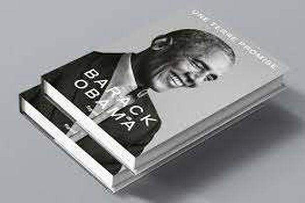 Terre Promise de Barack Obama