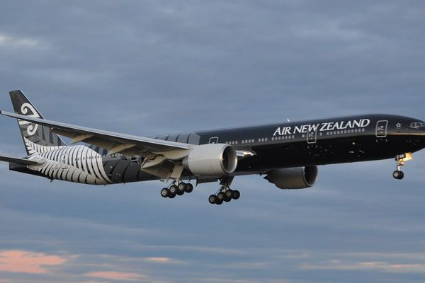 Air New zealand s'offre 10 avions de rêve