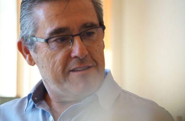 Éric Saurin