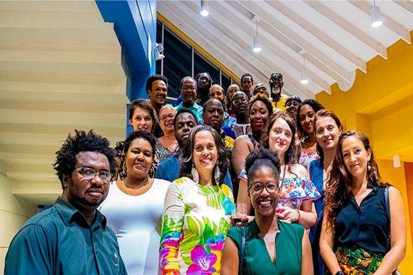 Projet IFLE CARICOM