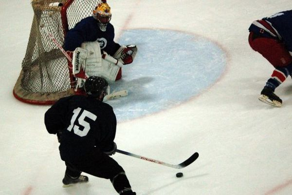 Hockey sur glace : Nouvelle saison de la ligue Magnus