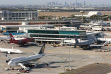 Aéroport de Melbourne (photo d'illustration).