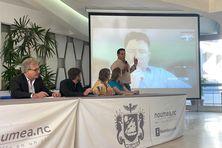 Le bilan du programme Wolbachia sur Nouméa a été présenté à l'hôtel de ville mercredi 4 août.