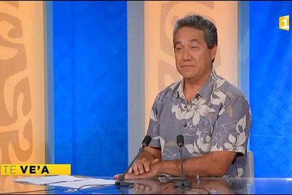 Marcel Tuihani Jr : « J'aurais pu sauter dans le beau bateau du Tapura, mais j'ai décidé de prendre mes responsabilités »