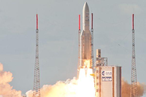 VA214 Ariane 5