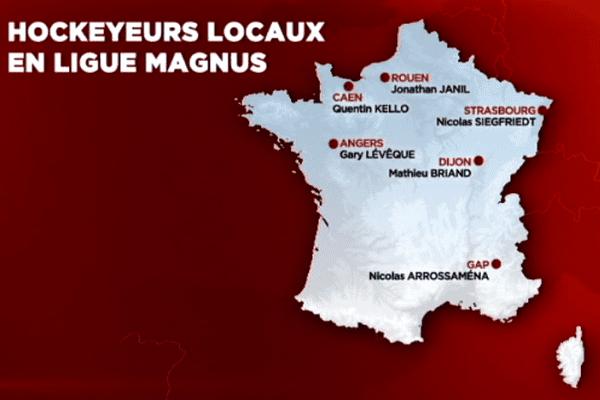 Hockeyeurs Magnus