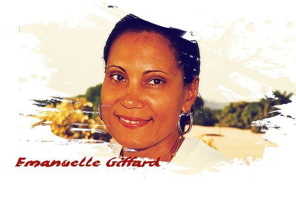 Emanuelle Giffard