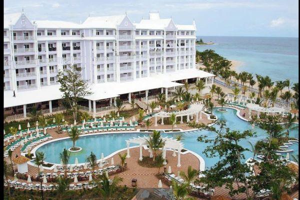 Jamaïque hotel