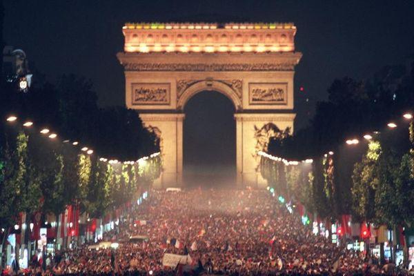 Coupe du Monde : et si la France devenait championne du monde ?