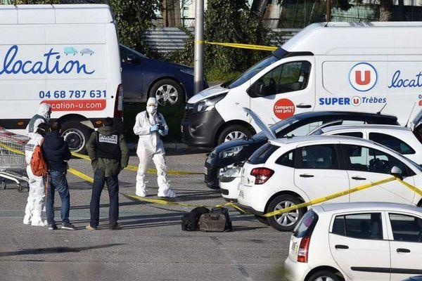 Attaque terroriste dans l'Aude : trois morts et 16 blessés