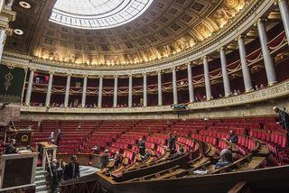 Réforme constitutionnelle: un amendement pour revoir le statut de La Réunion