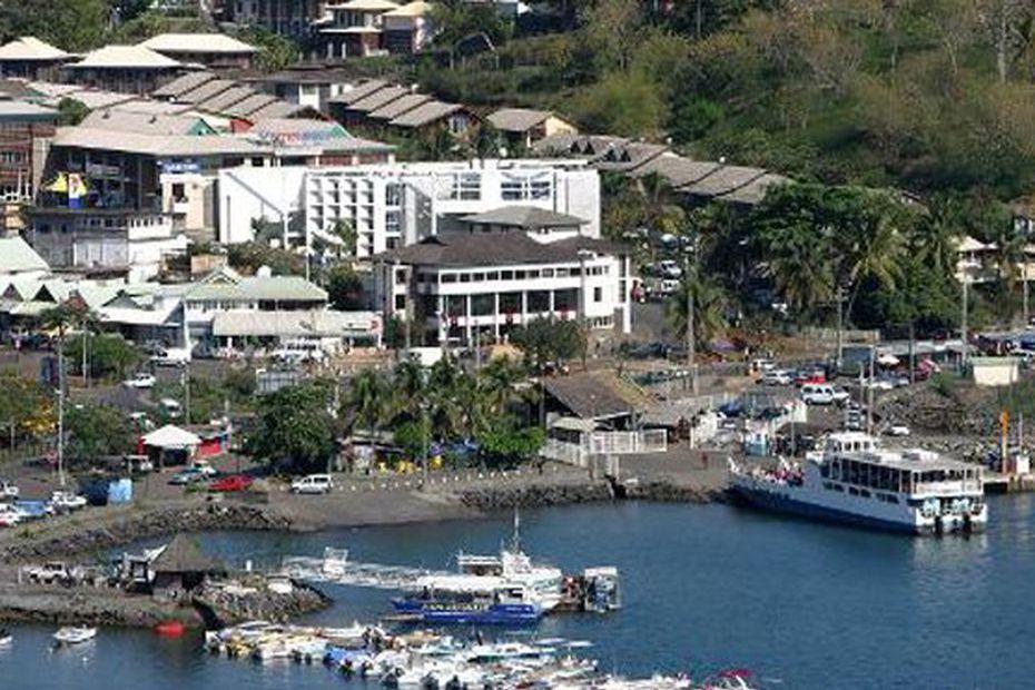 Mayotte, le pays de la vie chère - Outre-mer la 1ère
