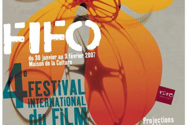 Affiche FIFO 2007