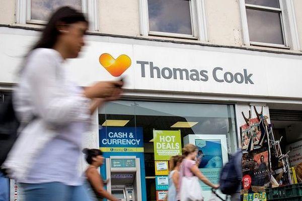 Thomas Cook, le plus ancien voyagiste du monde, est en faillite