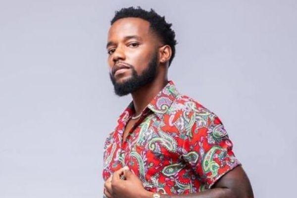 Terrell, rappeur et chanteur mahorais