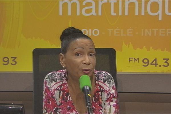 Chantal Maignan