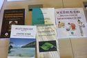 Nouveaux livres et cours du soir pour la rentrée de l'Académie des langues kanak