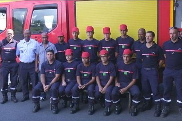 20151018 Pompiers pour le Var