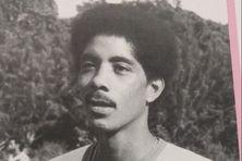 Maurice Ho-Tran-Foo ancien joueur de football de la sélection Guyane