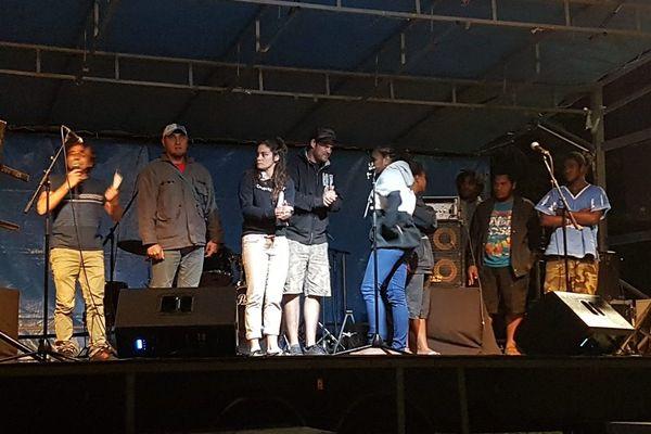 Trophée des Jeunes artistes 2019, Nord