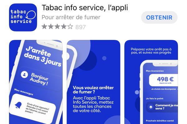 Tabac Info Service, le coach quotidien