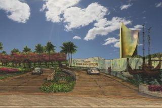 Tahiti Mahana Beach : cinq investisseurs en lice