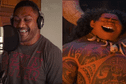 Doublage du film Moana : après Ken Carlter, Rai donne de la voix