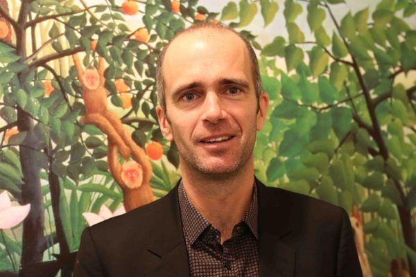 Raphaël Billé, chercheur associé à l'Iddri (Institut du développement durable et des relations internationales)
